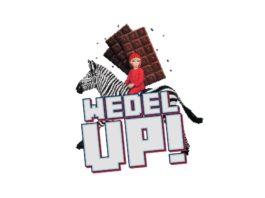 Wedel Up! - logo