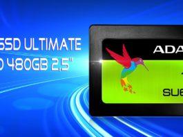 ADATA SU650 480 GB