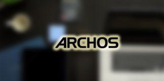Archos - logo