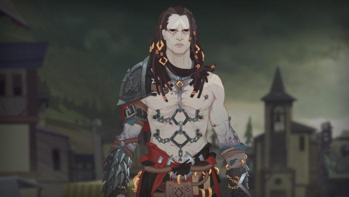 Ash of Gods - Żniwiarze