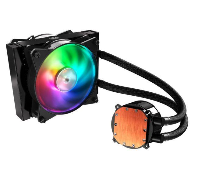 Cooler Master MasterLiquid 120R RGB