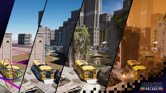 Far Cry 5 - Far Cry Arcade
