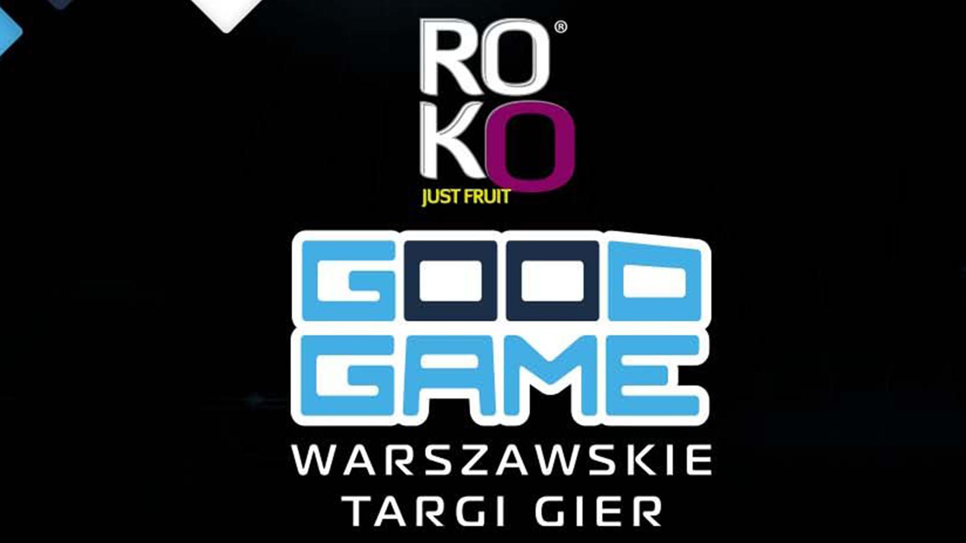 Good Game - Warszawskie Targi Gier