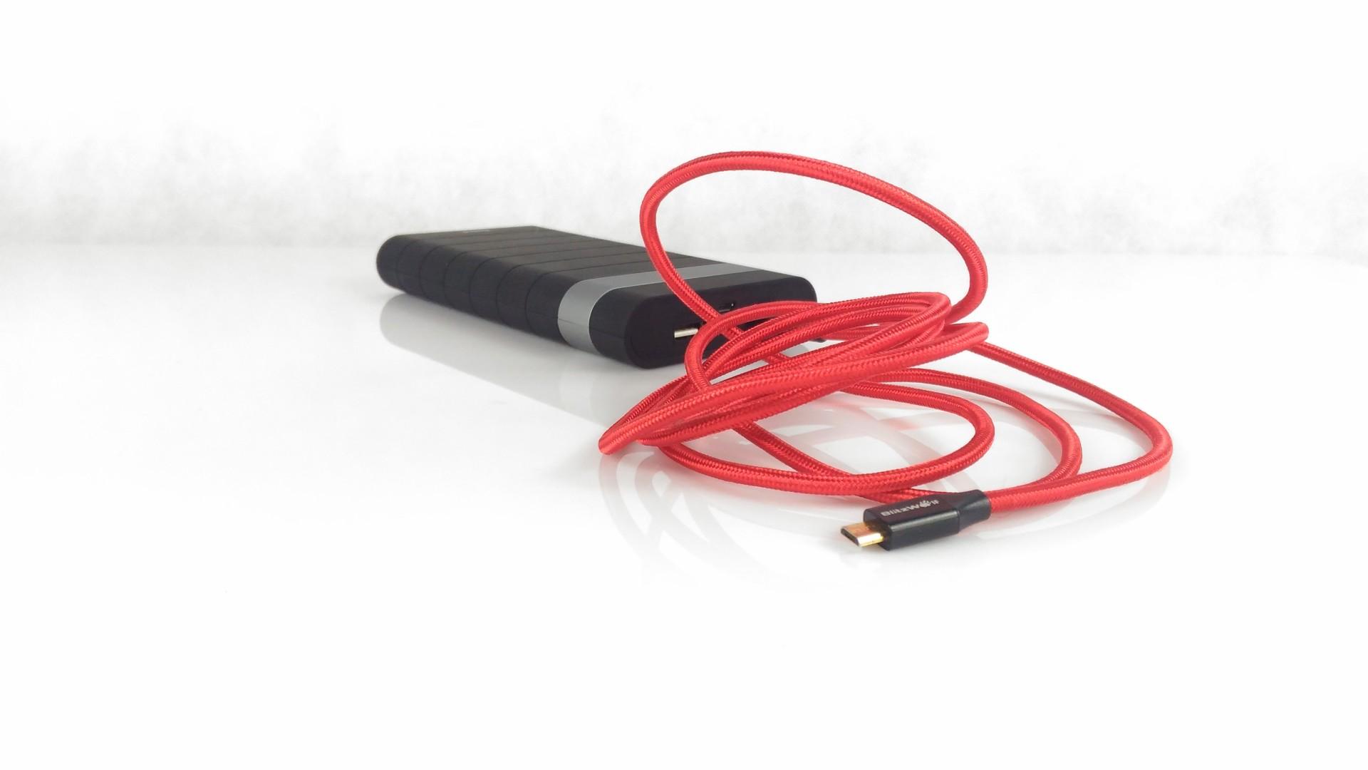 Hama Power Pack Joy 20000 mAh