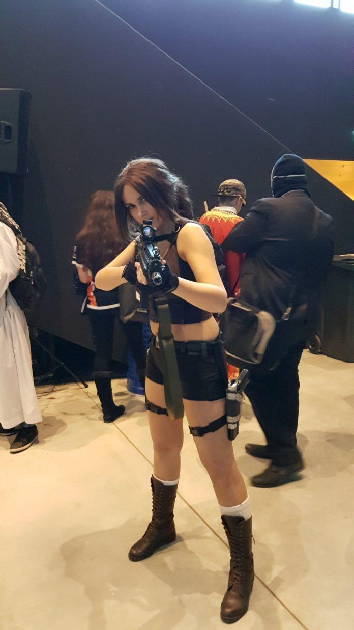 Intel Extreme Masters Katowice 2018 - a oto najciekawsze cosplaye 9