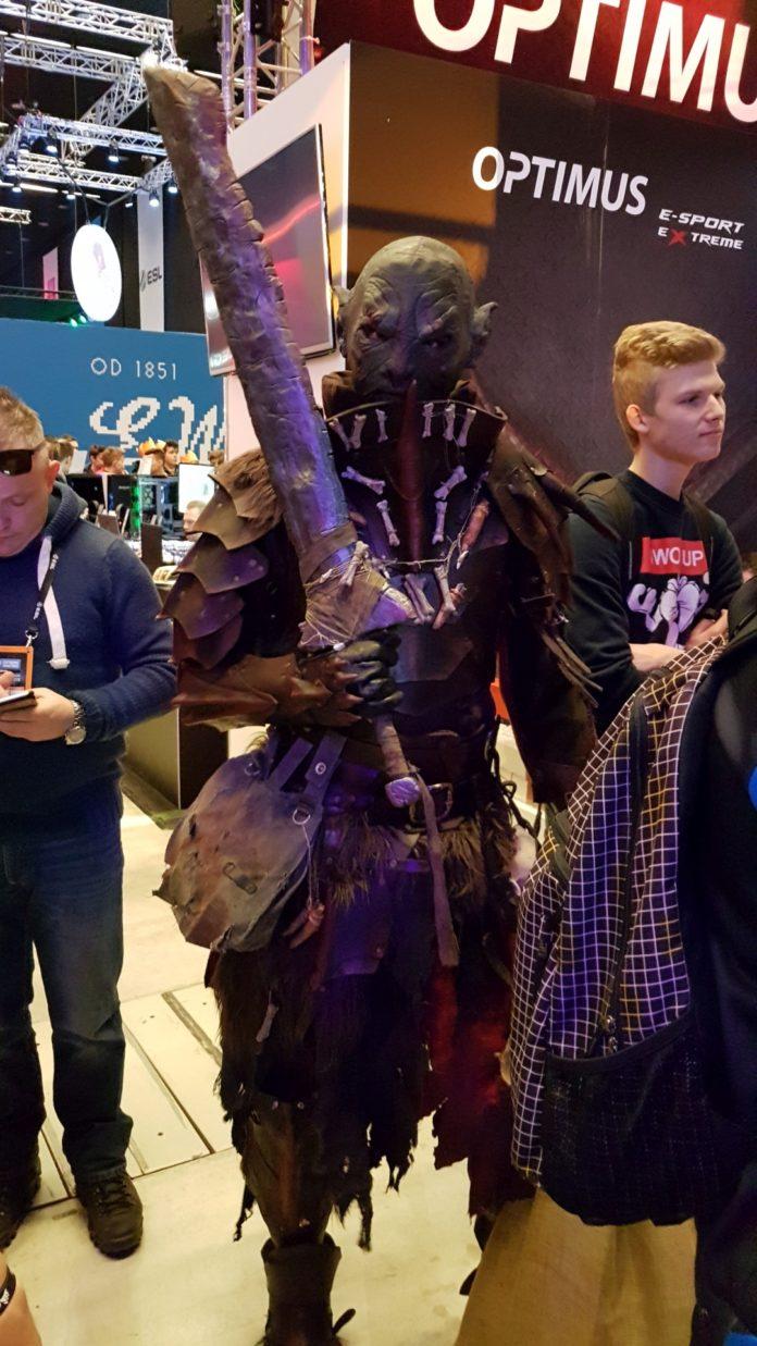 Intel Extreme Masters Katowice 2018 - a oto najciekawsze cosplaye 1