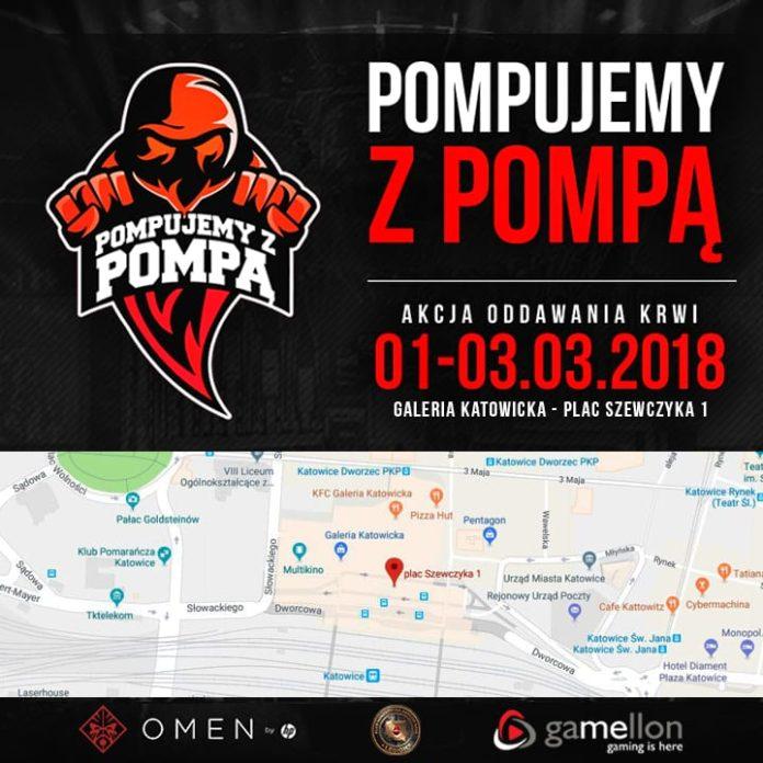 IEM Katowice 2018 - OMEN by HP