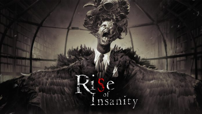 Rise of Insanity