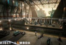 SilverTM - Half-Life - Unreal Engine 4