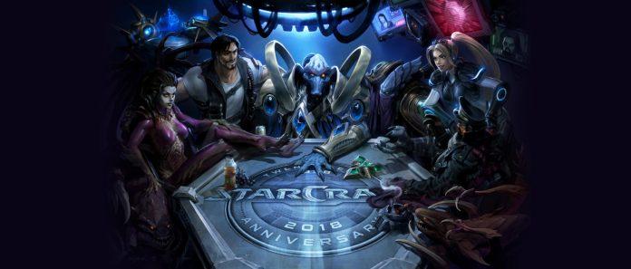 Starcraft i Starcraft 2