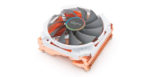 Geeek A40 - obudowa mini-ITX w parze z Athlon 240GE 1