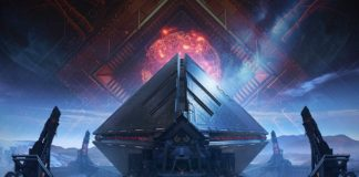 Destiny 2- Warmind