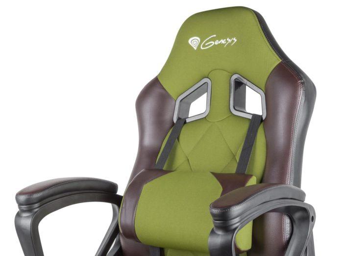 Genesis Nitro 330