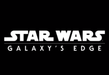 Star Wars: Galaxy Edge