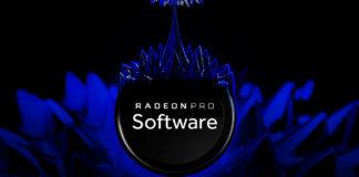 AMD Radeon Pro Software Enterprise Edition - logo