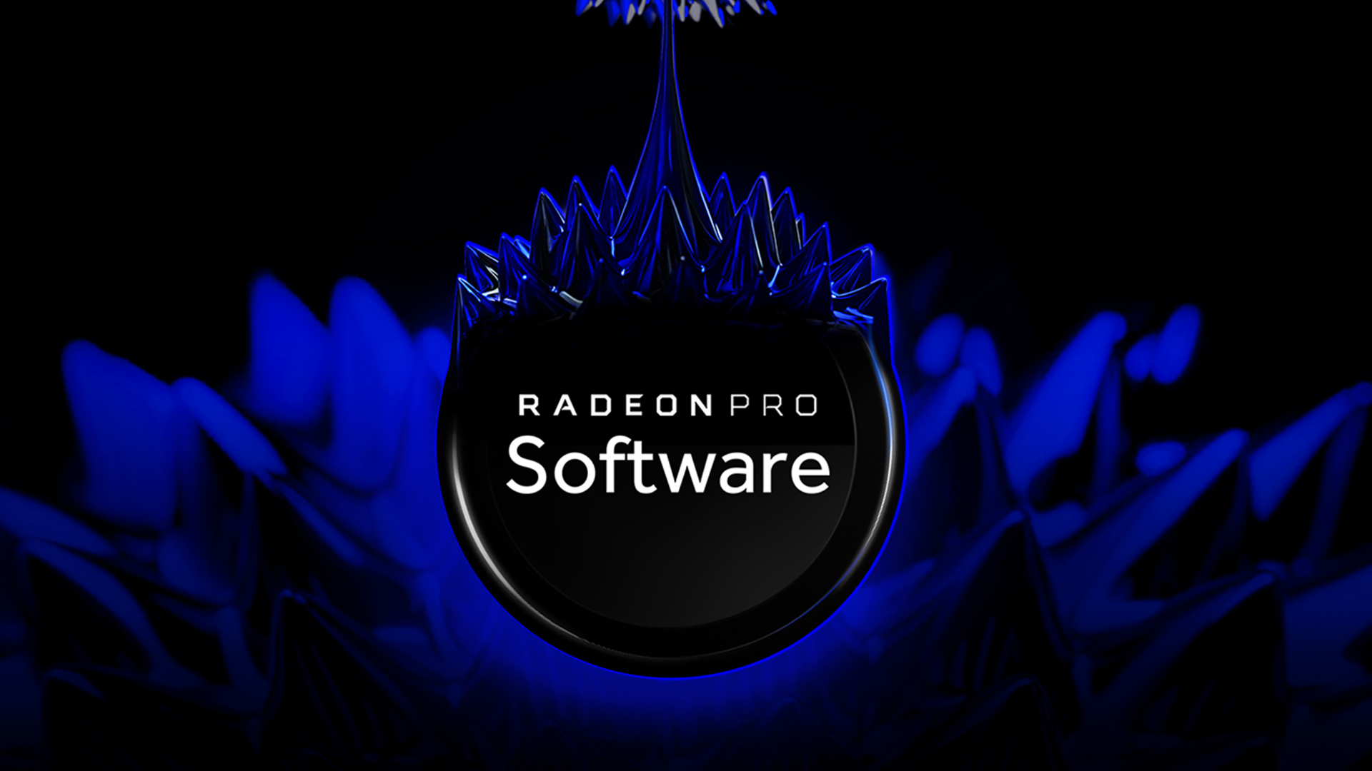 AMD Radeon Pro Software Enterprise Edition - logo