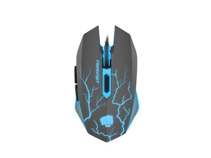 Fury Thunderjet - mysz