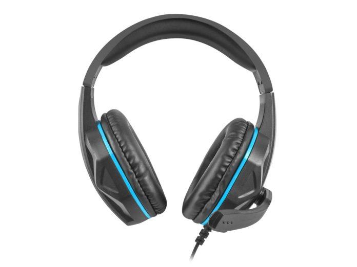 Fury Thunderjet - słuchawki z mikrofonem