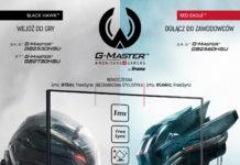 iiyama G-Master - konkurs