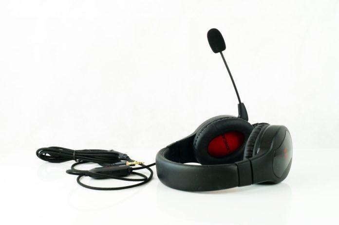 Słuchawki Lioncast LX20 - przyzwoity sprzęt za niewielkie pieniądze 1