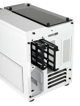 CORSAIR Crystal 280X White