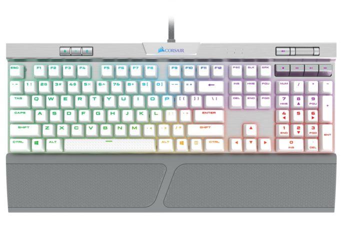 Corsair K70 RGB MK.2 Special Edition