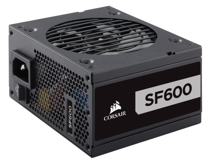 CORSAIR SF 80 PLUS Platinum