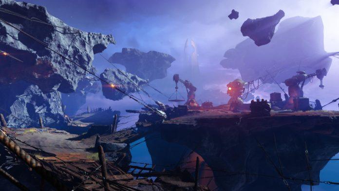 Destiny 2 - Forsaken