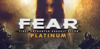 F.E.A.R. - logo