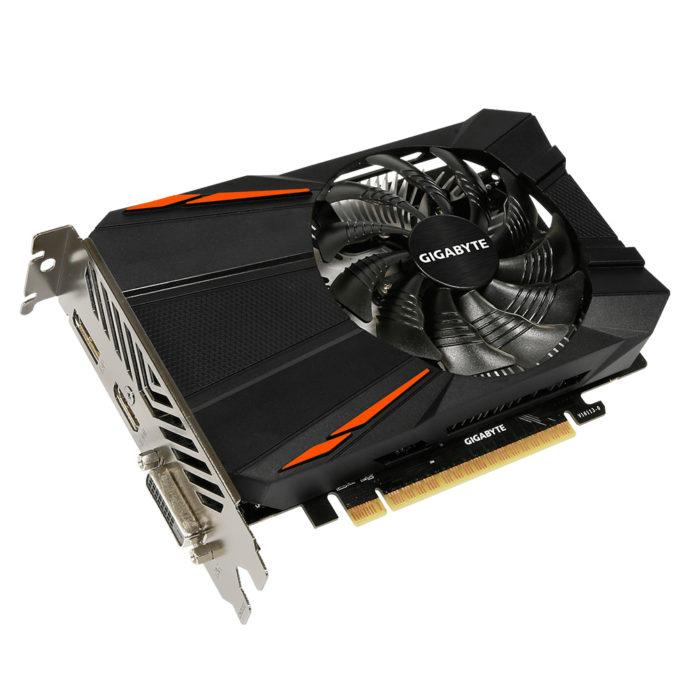 gigabyte geforce gtx 1050 d5 3gb 1