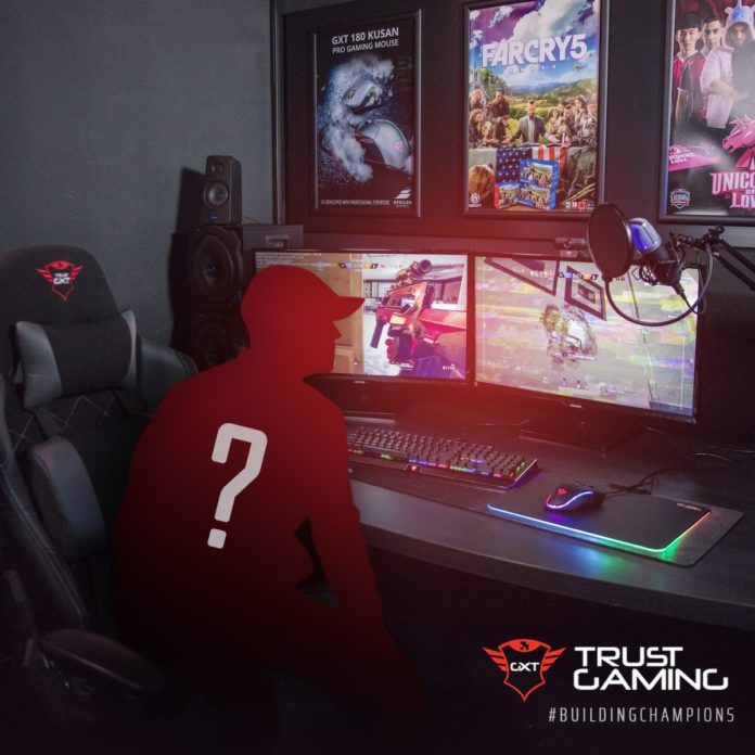 Let's Play with Trust Gaming