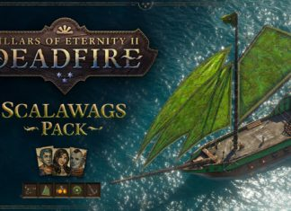 Pillars of Eternity II: Scalawags Pack