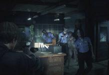 Resident Evil 2 / BIOHAZARD RE:2
