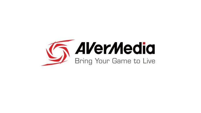 AVerMedia - logo