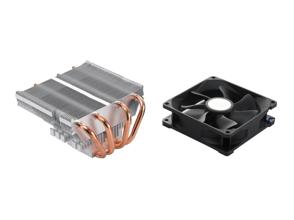 Cooler Master Vortex Plus