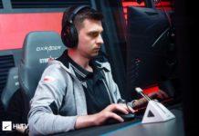 Damian Kisłowski - AGO Esports