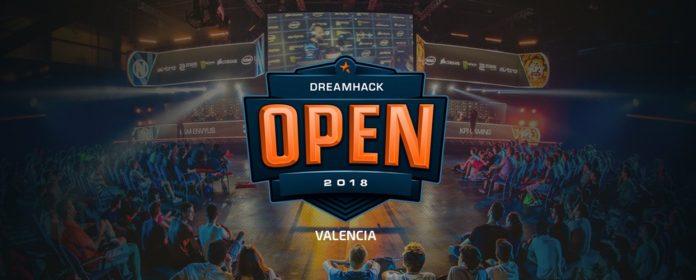 Dream Hack Open Valencia 2018