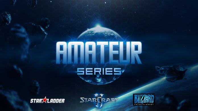 Ruszyły zapisy do amatorskiej ligi Starcrafta 2 1