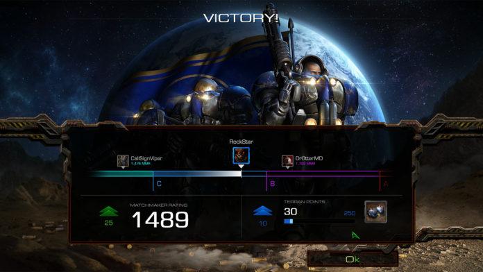 Nadchodzące zmiany w trybie rankingowym Starcraft: Remastered 1