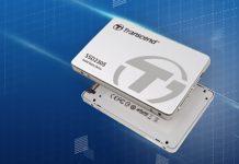 Transcend SSD230s 512 GB