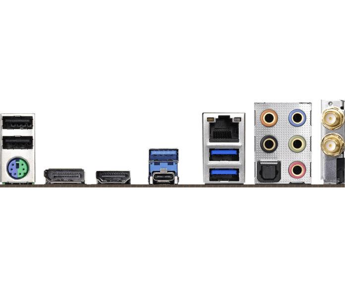Płyty główne mini-ITX 4
