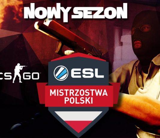 ESL Mistrzostwa Polski