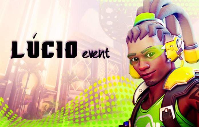 Lucio Overwatch - historia