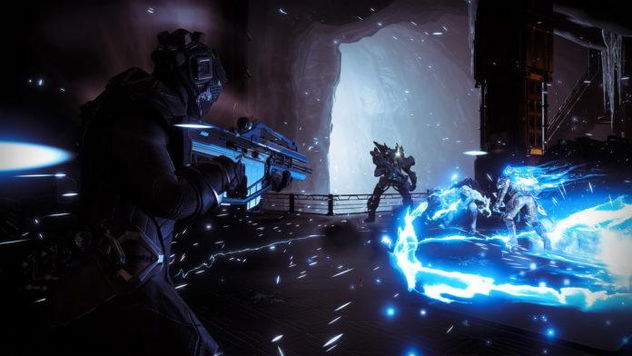 Narodzą się nowe legendy - darmowe Destiny 2 z kartami GeForce GTX