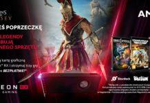 Raise The Game - AMD