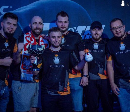 Team Kinguin, Onca Gaming