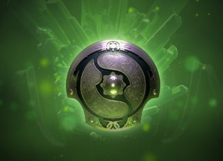 DOTA 2 The International 2018