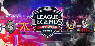 EU LCS 2018 Summer Split