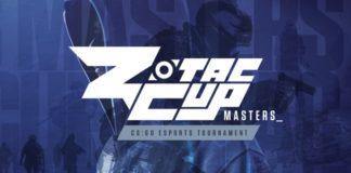 Zotac CUP Masters CS:GO