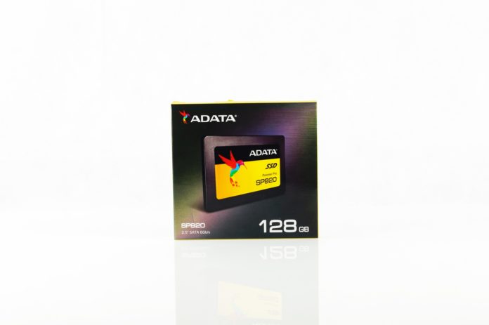 ADATA SP920 128 GB